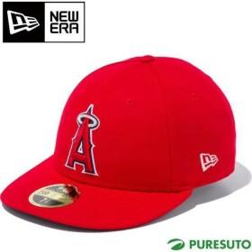 ニューエラ キャップ LP 59FIFTY MLB オンフィールド ロサンゼルス・エンゼルス ゲーム 11901027