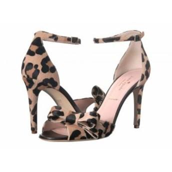 Kate Spade New York ケイト・スペード レディース 女性用 シューズ 靴 ヒール Ismay Blush/Fawn【送料無料】
