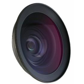 Raynox dcr-50000.5Xスーパーワイド角度変換レンズ(中古良品)