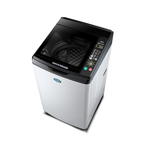SANLUX 台灣三洋 12公斤超音波單槽洗衣機 SW-12NS6