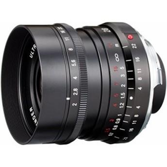 VoightLander 単焦点広角レンズ ULTRON 28mm F2(中古良品)