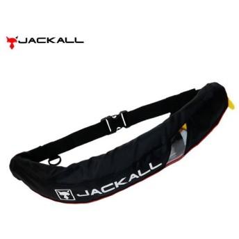 ジャッカル 自動膨張式ライフジャケット ベルトタイプ JK-5520RS 【桜マーク Aタイプ】JACKALL