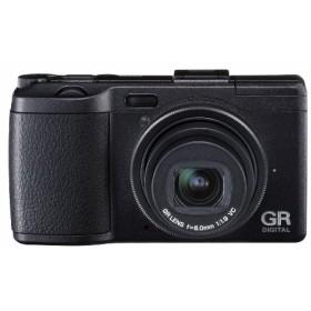 RICOH デジタルカメラ GR DIGITAL IV 175720(中古良品)