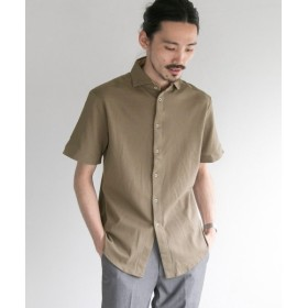 URBAN RESEARCH / アーバンリサーチ URBAN RESEARCH Tailor COTTON PIQUE JERSEY S/S