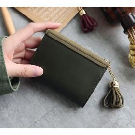 c0300900120d その他財布 - PlusNao 財布 三つ折り カード入れ レディース ファッション雑貨 ファッション小物 小銭入れ