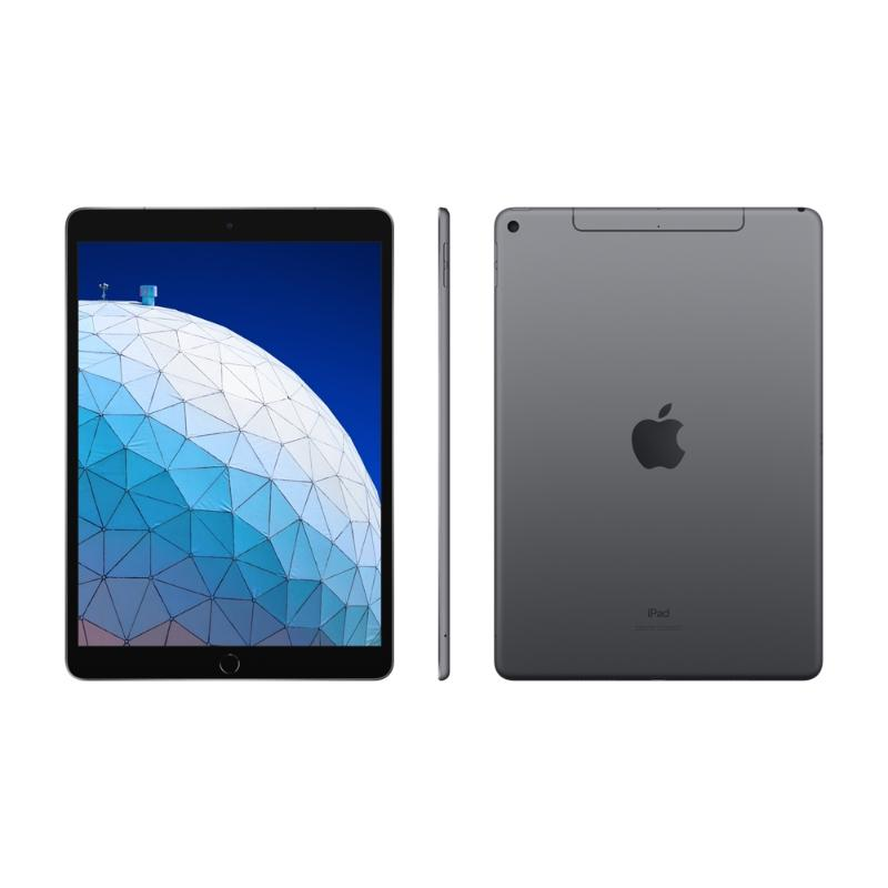 iPad Air LTE 256GB(2019) 灰