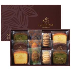 【期間限定】ゴディバ パティスリーアソートメント11個入 たまひよSHOP・たまひよの内祝い