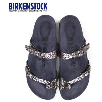 BIRKENSTOCK マヤリ Mayari レディース メンズ 1008860 幅狭 サンダル 靴 メタリックストーンズ ブラック 国内正規品 セール