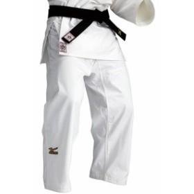 ミズノ(MIZUNO) 全柔連・IJF新規格基準モデル柔道衣 パンツ(優勝) 22JP5A1501 【武道 柔道衣 下衣 ズボン ウェア】