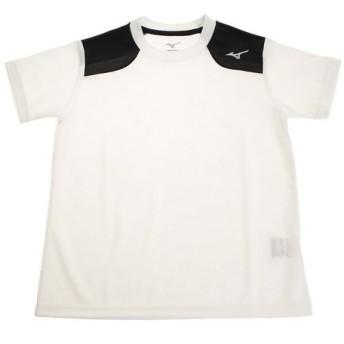ミズノ(MIZUNO) ジュニア 半袖Tシャツ 32JA942401 (Jr)