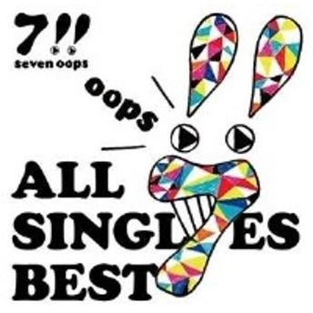 CD / 7!! / ALL SINGLES BEST (通常盤)