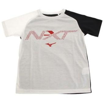 ミズノ(MIZUNO) ジュニア N-XT 半袖Tシャツ 32JA942501 (Jr)