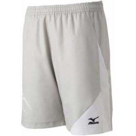 ミズノ(MIZUNO) ゲームパンツ 62JB600104 【テニスウェア バドミントンウェア ショートパンツ 半ズボン】