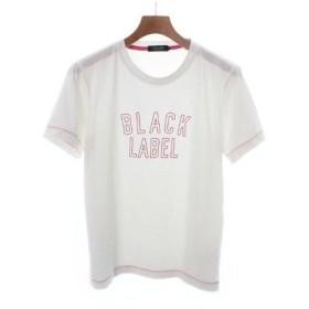 BURBERRY BLACK LABEL / バーバリーブラックレーベル Tシャツ・カットソー メンズ