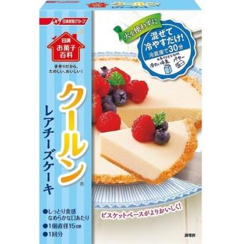 日清フーズクールンレアチーズケーキ110gまとめ買い(×6)|4902110369342(dc)