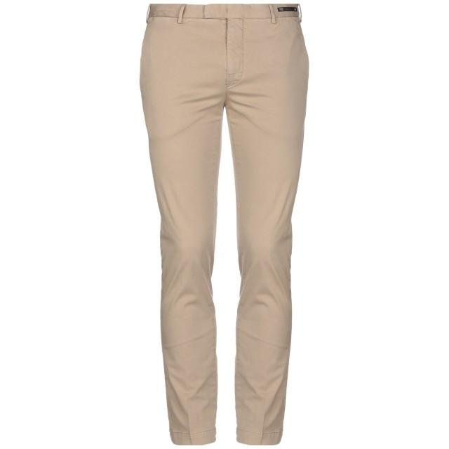 《期間限定セール開催中!》PT01 メンズ パンツ サンド 56 98% コットン 2% ポリウレタン