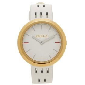 1bc47b92c847 フルラ 腕時計 レディース FURLA 899398 R4251103512 W487 NTR 00Z AF0 ホワイト ゴールド