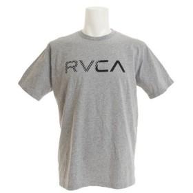 RVCA LINDER 半袖Tシャツ AJ041238 GRS (Men's)