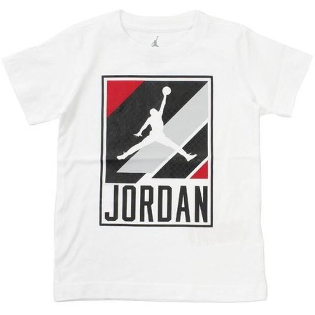 JORDAN 【オンライン限定特価】MOTO SPEED Tシャツ 855748-001 (Jr)