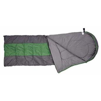 SoarUp 寝袋 寝袋 封筒型 旅行用寝袋 暖かい 野宿 調整可能 圧縮袋付き 持 (新品未使用の新古品)