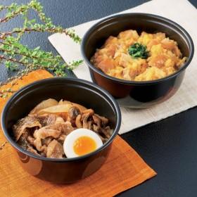 「祇園さゝ木」 親子丼&牛すき煮丼セット (2種計5食) FG3418