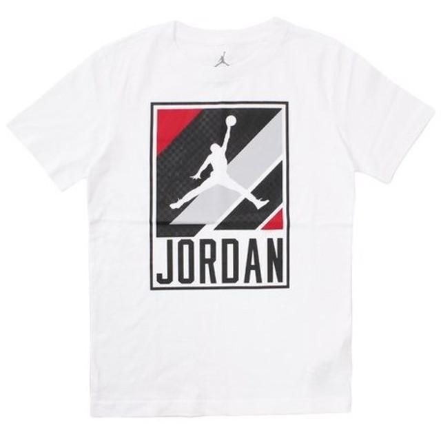 JORDAN 【オンライン特価】 MOTO SPEED Tシャツ 955748-001 (Jr)