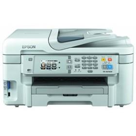 EPSON A4ビジネスインクジェットFAX複合機 PX-M740F(中古良品)