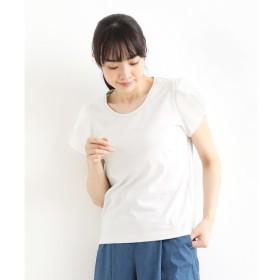 【ニーム/NIMES】 30/-天竺 チューリップ袖P/O