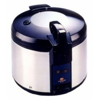 Sunpentown SC-1626 26-Cup Stainless-Steel Rice Cooker by Sunpentown(中古良品)