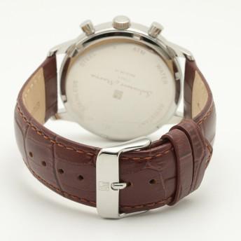 腕時計 - bright wrist Salvatore Marra サルバトーレマーラ腕時計 センタークロノグラフウォッチ SM19106-SSSV