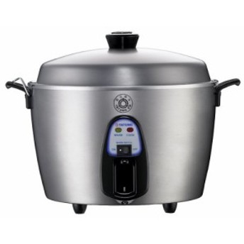 TATUNG TAC-06KN(UL) Stainless Steel Rice Cooker by Tatung(中古良品)