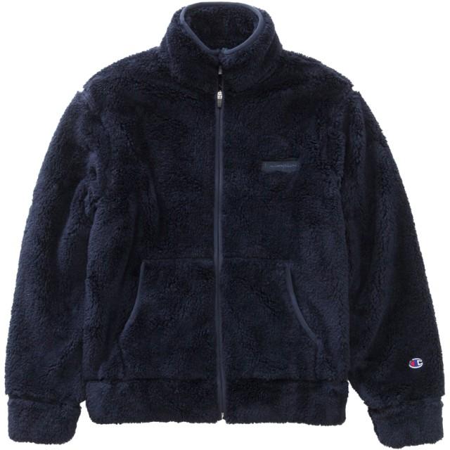 フルジップフリースジャケット 19FW ベーシック チャンピオン(C3-L616)【5500円以上購入で送料無料】