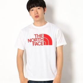 [マルイ] 【THE NORTH FACE】Tシャツ(メンズ ショートスリーブシンプルロゴティー)/ザ・ノース・フェイス(THE NORTH FACE)