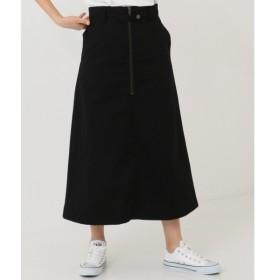 [マルイ]【セール】UNIVERSAL OVERALL別注ツイル スカート/シェアパーク レディス(SHARE PARK LADIES)