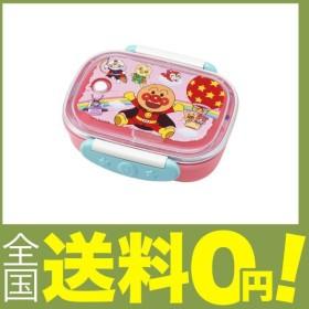 レック アンパンマン ロック式 おべんとう箱 (280ml) ピンク KK-320