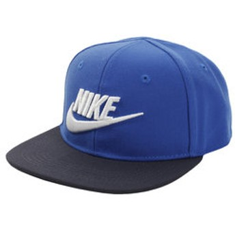【Super Sports XEBIO & mall店:帽子】キャップボーイズキャップ 8A2560-U89