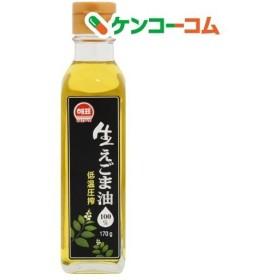 ヘピョ 生えごま油 100% ( 170g )