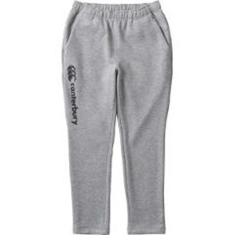 【カンタベリー】トレーニング スウェット パンツ(メンズ) [サイズ:M] [カラー:ミディアムグレー] #RP17525-15 CANTERBURY