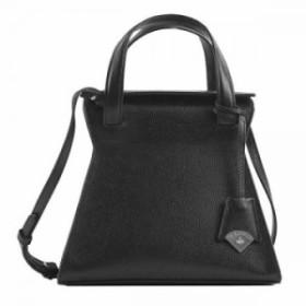 ヴィヴィアンウエストウッドVivienneWestwood 42020027 KELLY  BLACKハンドバッグ【】【新品/未使用/正規品】