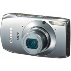 Canon デジタルカメラ IXY32シルバー IXY32S(SL) 1210万画素 光学4.4倍ズーム 3.2型ワイドタッチパネル フルHD動画 中古品 アウトレット
