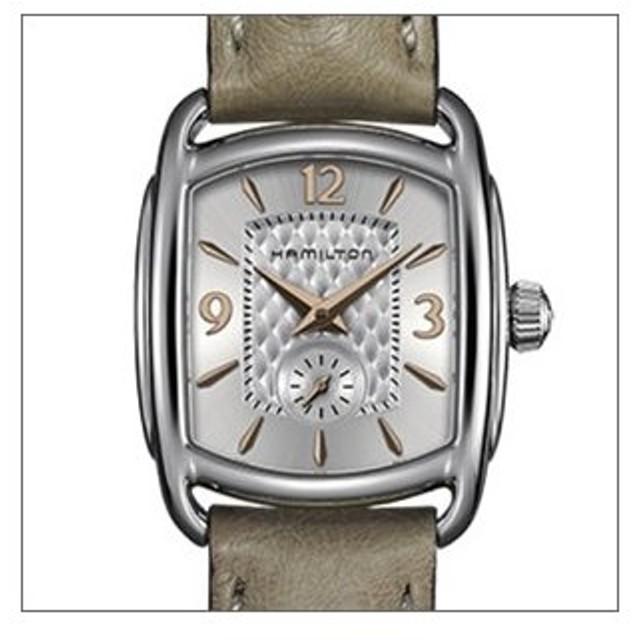 super popular 6a083 ec434 HAMILTON ハミルトン 腕時計 H12351855 レディース AMERICAN ...