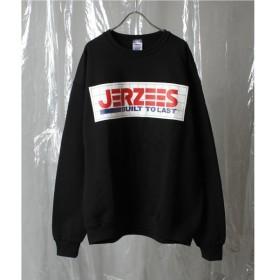 [マルイ]【セール】メンズTシャツ(JERZEES×JS / ジャージーズ別注 : CREW)/ジャーナルスタンダード(メンズ)(JOURNAL STANDARD MEN'S)