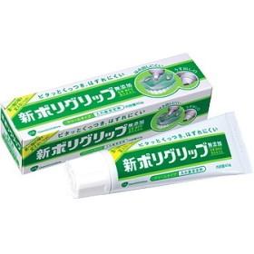 【お取り寄せ】【アース製薬】新ポリグリップ 無添加 40g【P25Apr15】