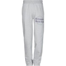 《期間限定 セール開催中》BILLIONAIRE BOYS CLUB メンズ パンツ グレー S コットン 100%