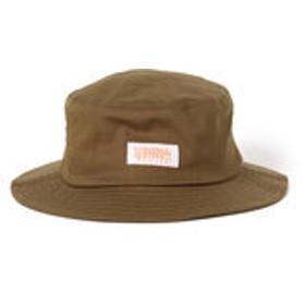 57c99ca9de3bd  B MING LIFE STORE by BEAMS:帽子 UNIVERSAL OVERALL × B
