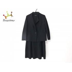 アンテプリマ ANTEPRIMA ワンピーススーツ サイズ44 L レディース 美品 黒 新着 20190515