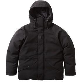 ヘリーハンセン(HELLY HANSEN) メンズ ソラデッキ ダウンジャケット Sola Deck Down Jacket ブラック Lサイズ HH11760 K アウター アウトドアウェア