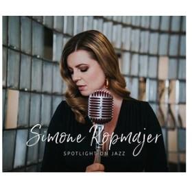 Simone Kopmajer Spotlight On Jazz CD
