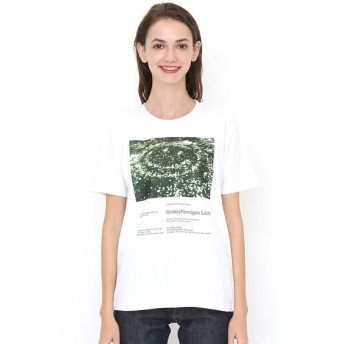 [マルイ] 【ユニセックス】Tシャツ/スマイルオブサンライト/グラニフ(graniph)