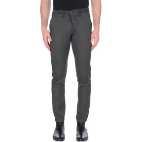 《期間限定 セール開催中》LIU JO MAN メンズ パンツ スチールグレー 30 ポリエステル 65% / レーヨン 35%
